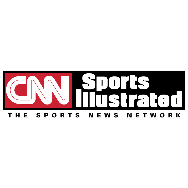 CNN Sports Illustrated vector logo