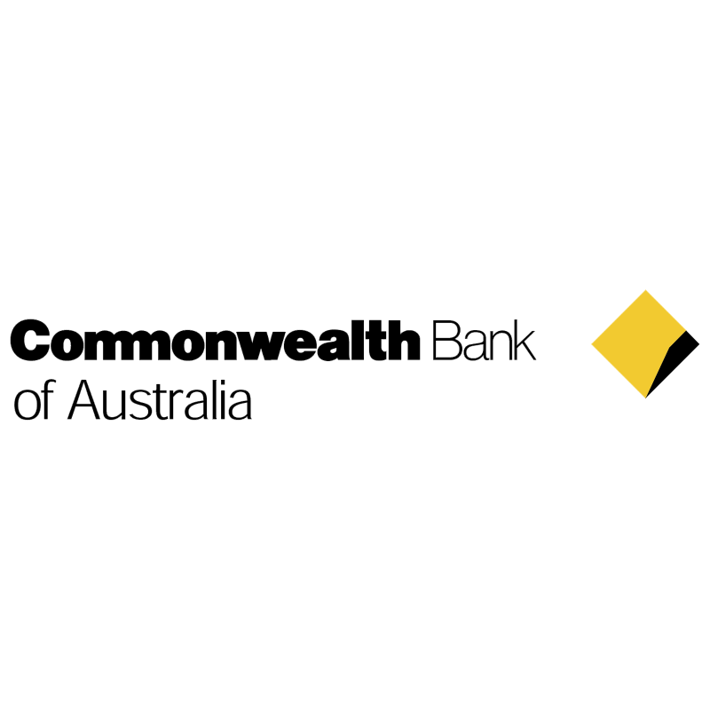 Commonwealth Bank vector