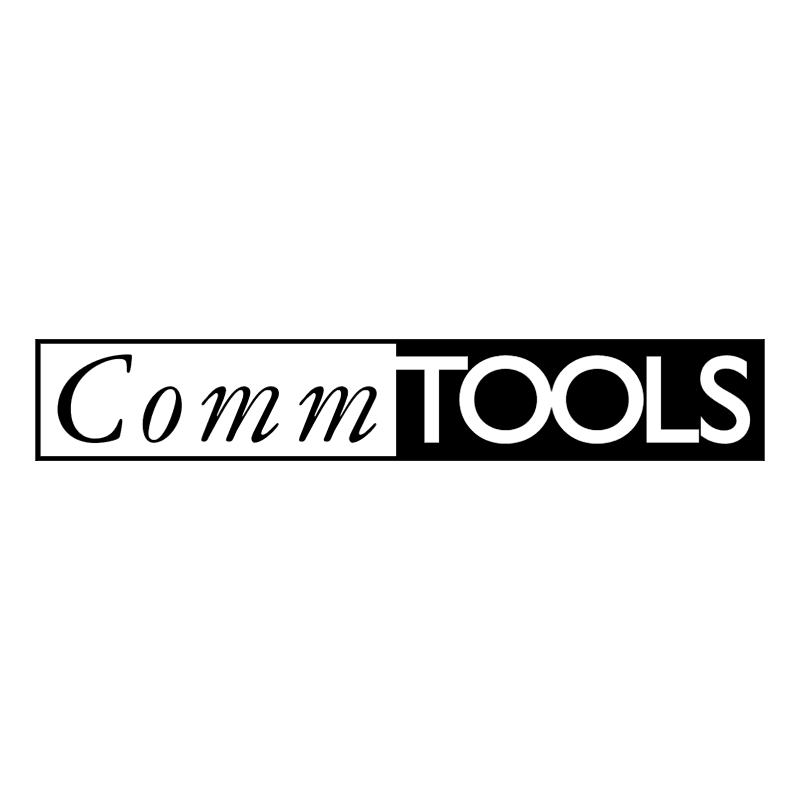 CommTools vector