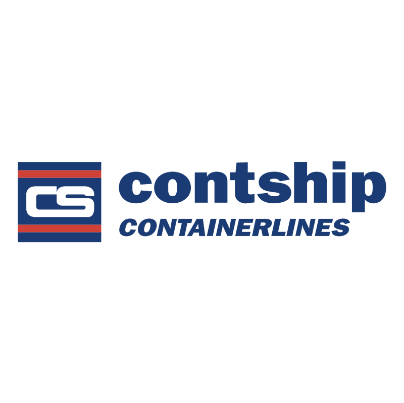 Contship Containerlines vector