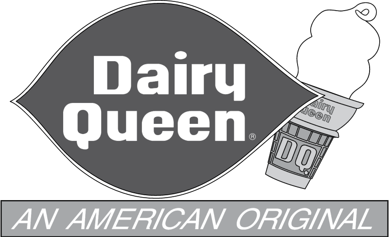 Dairy Queen 3 vector logo