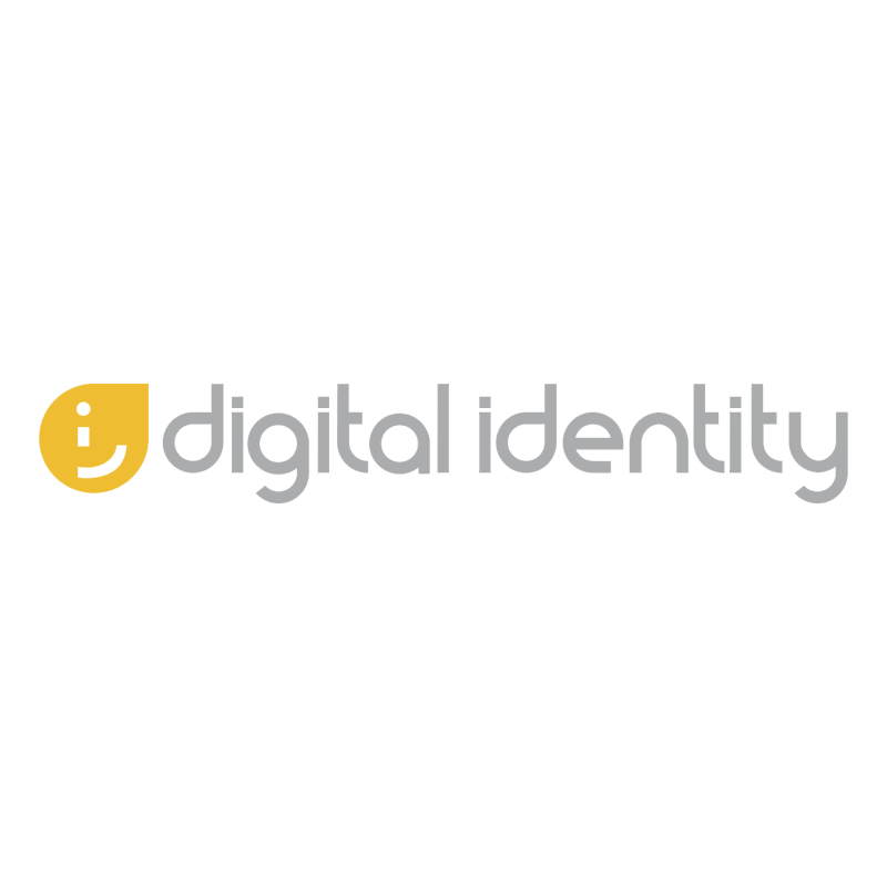 Digital Identity vector