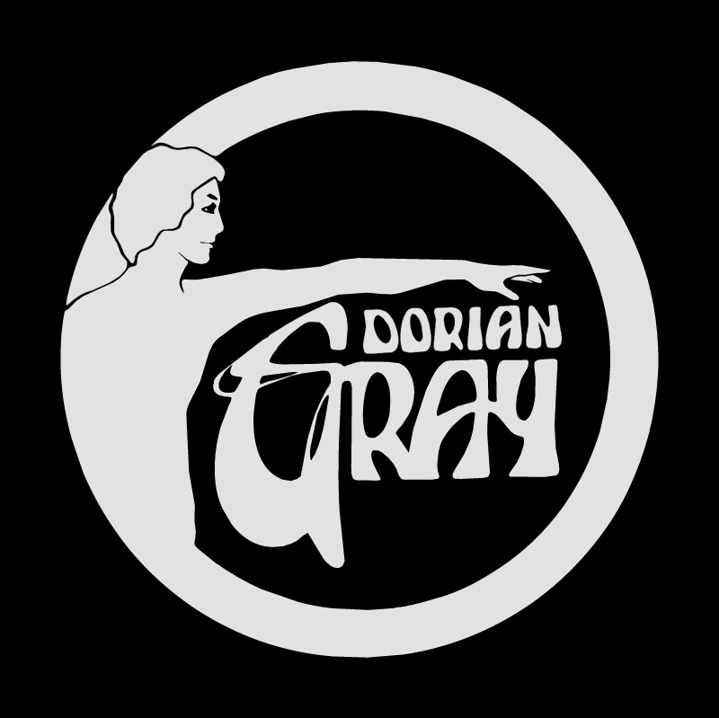 Dorian Gray vector