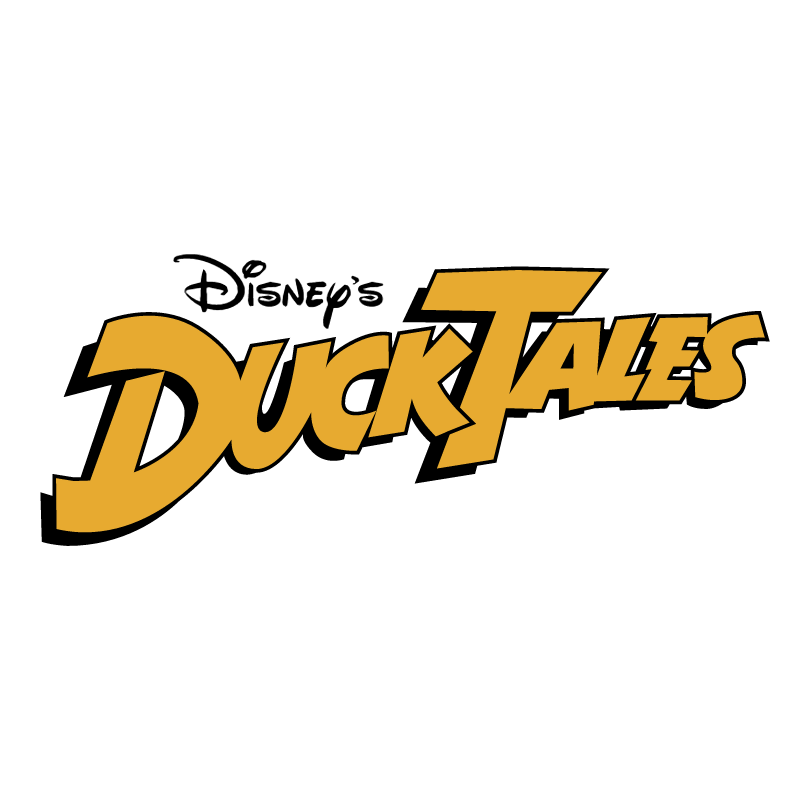 DuckTales vector