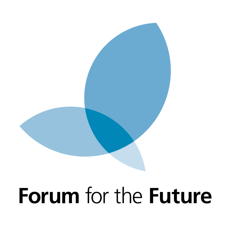 Forum for the Future vector