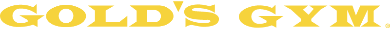 GOLDS GYM 1 vector logo