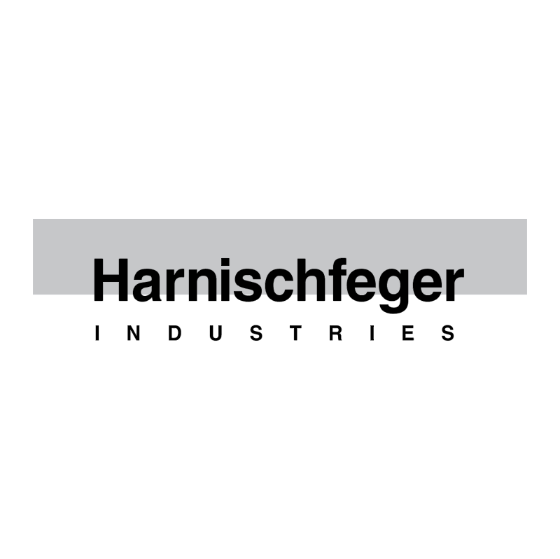 Harnischfeger Industries vector