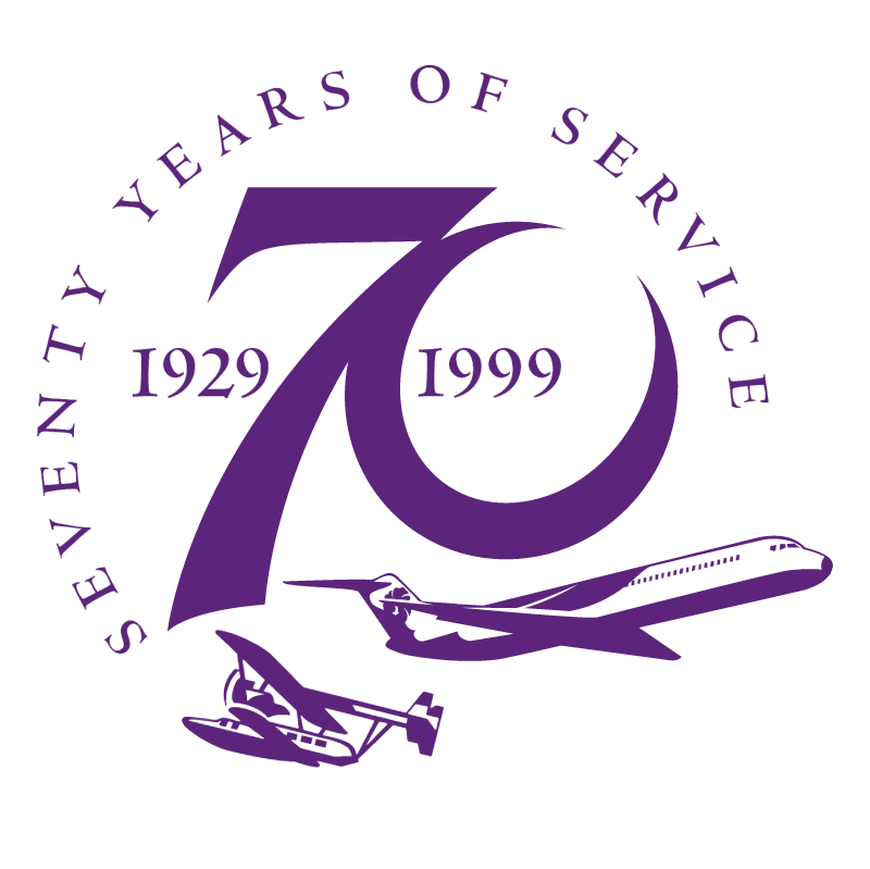 Hawaiian Airlines vector logo