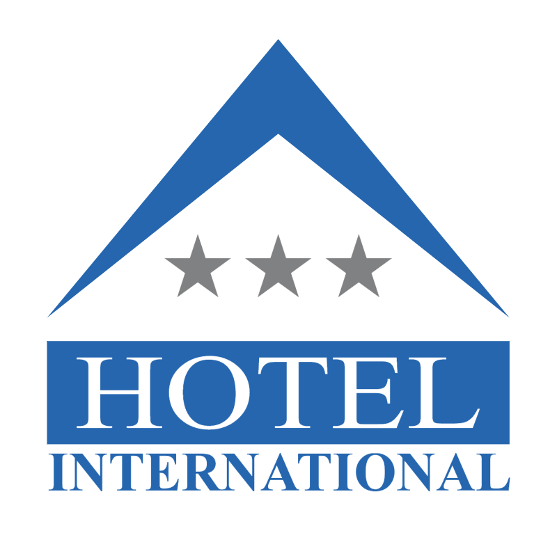 Hotel International Sinaia vector