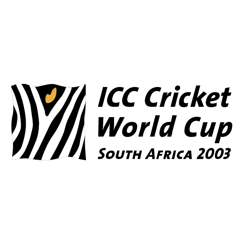 ICC Cricket World Cup vector