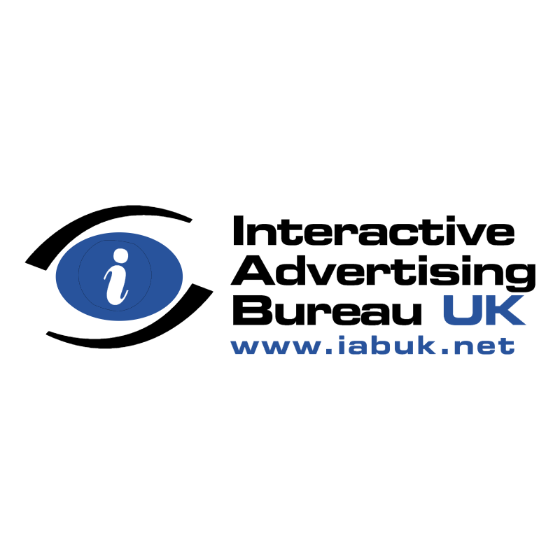 Interactive Advertising Bureau UK vector