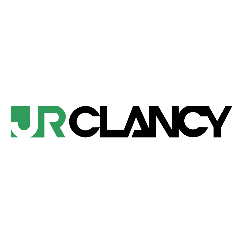 JR Clancy vector logo