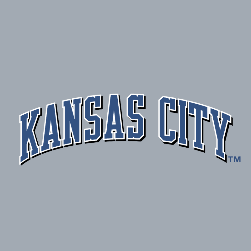 Kansas City Royals vector