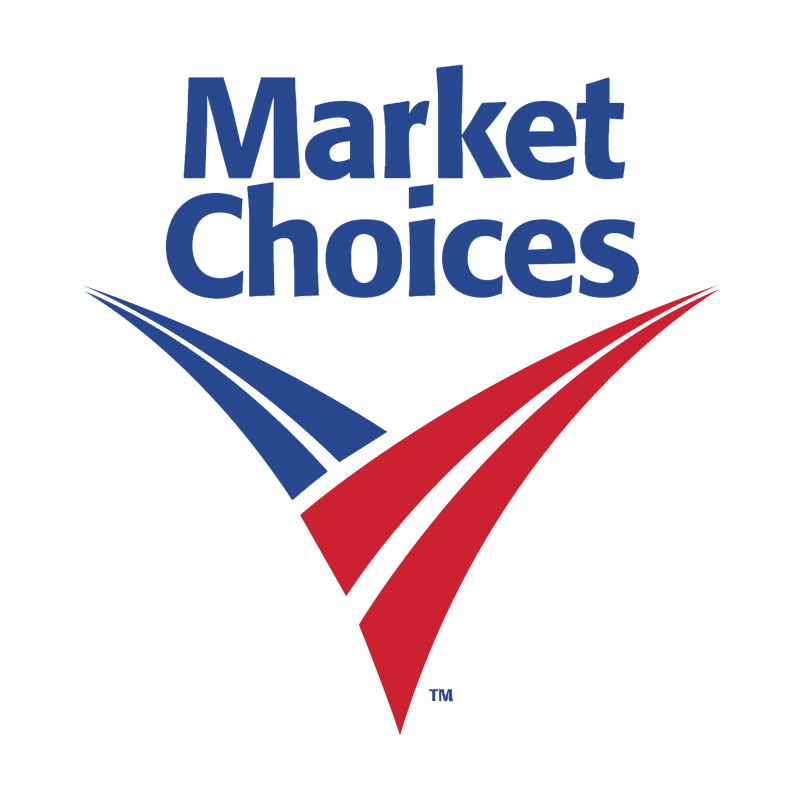 Market Choices vector