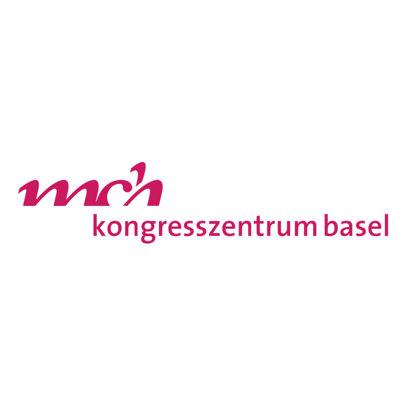 Messe Schweiz Kongresszentrum Basel vector