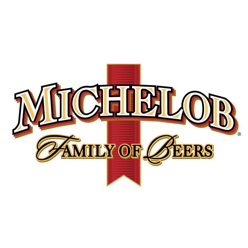 Michelob Family Of Beers vector logo