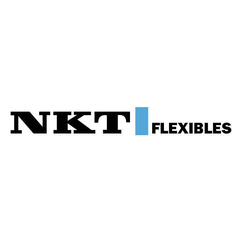 NKT Flexibles vector logo