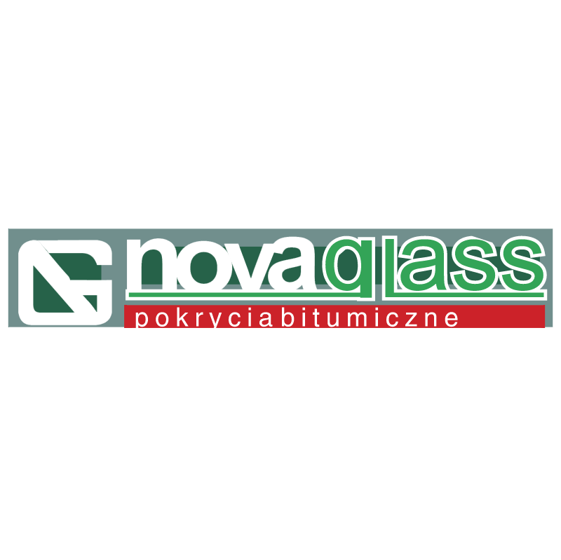 Nova Glass vector