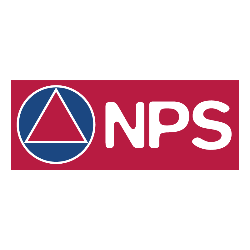 NPS vector logo