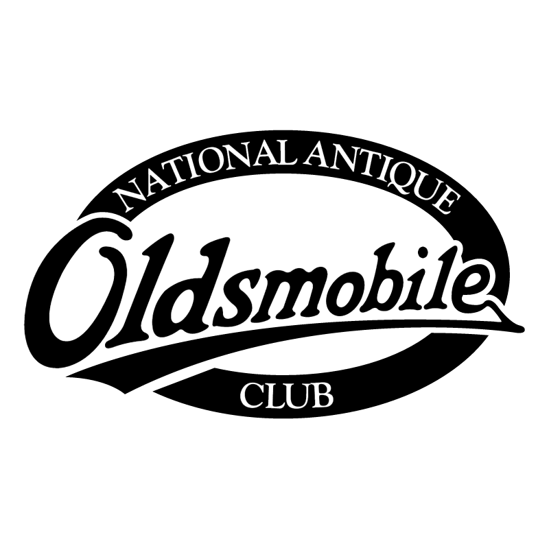 Oldsmobile vector logo