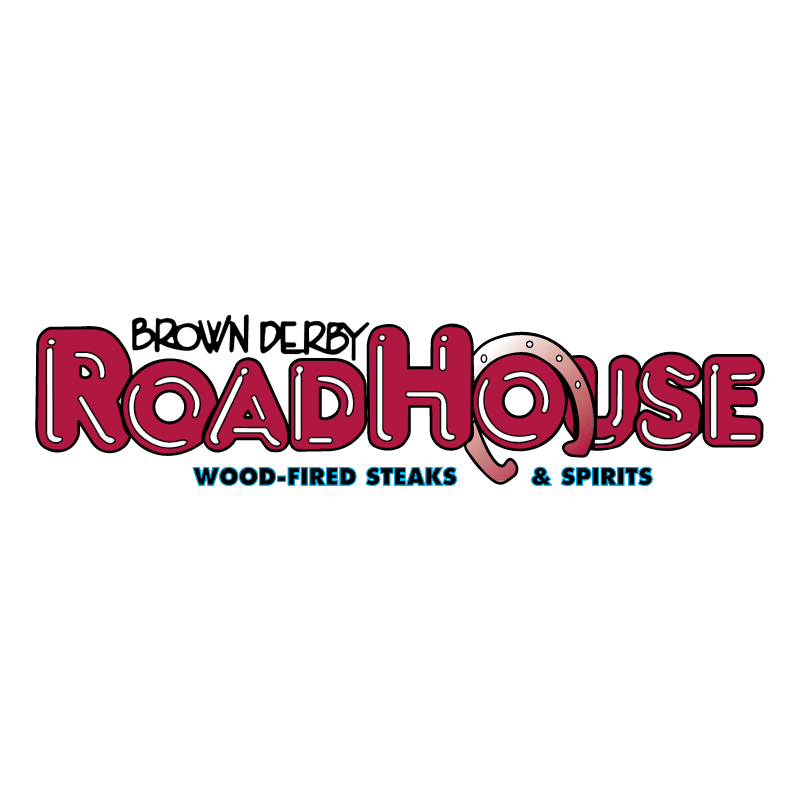 Roadhouse vector logo