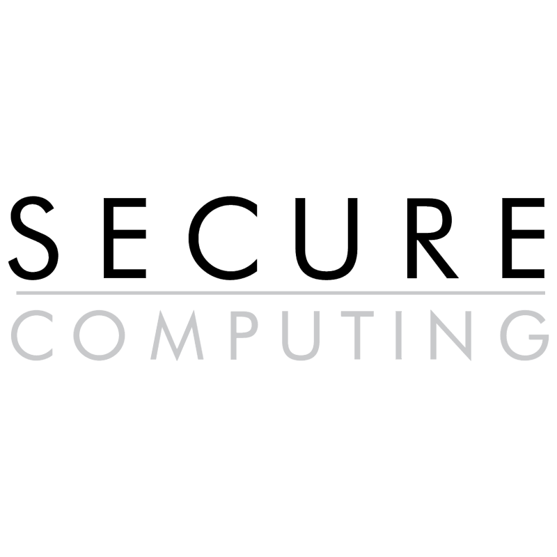 Secure Computing vector