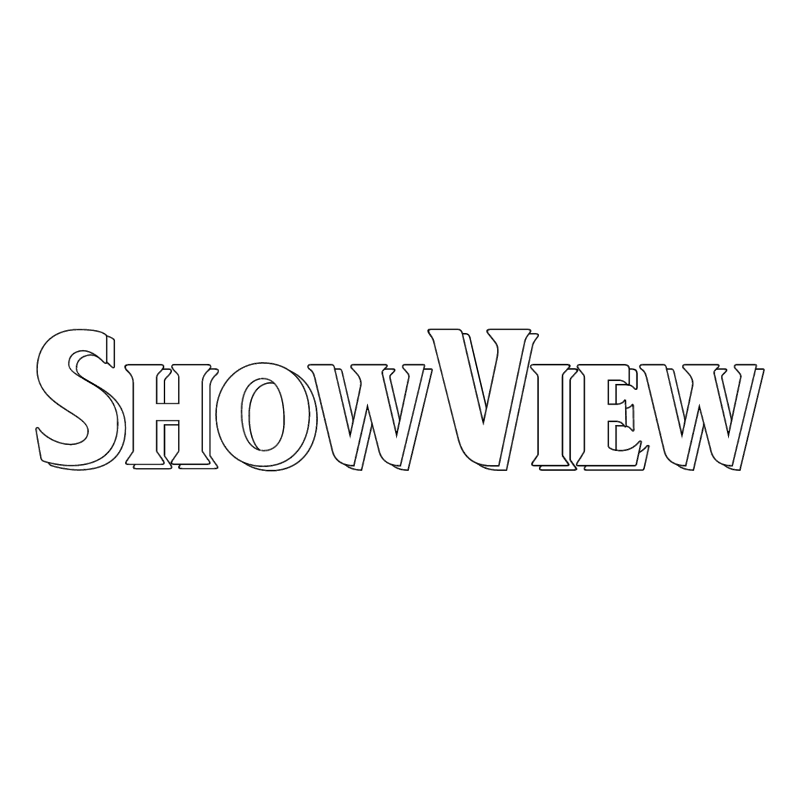 ShowView vector