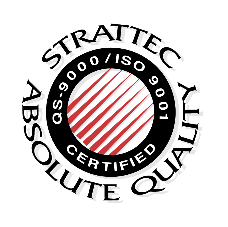 Strattec Absolute Quality vector