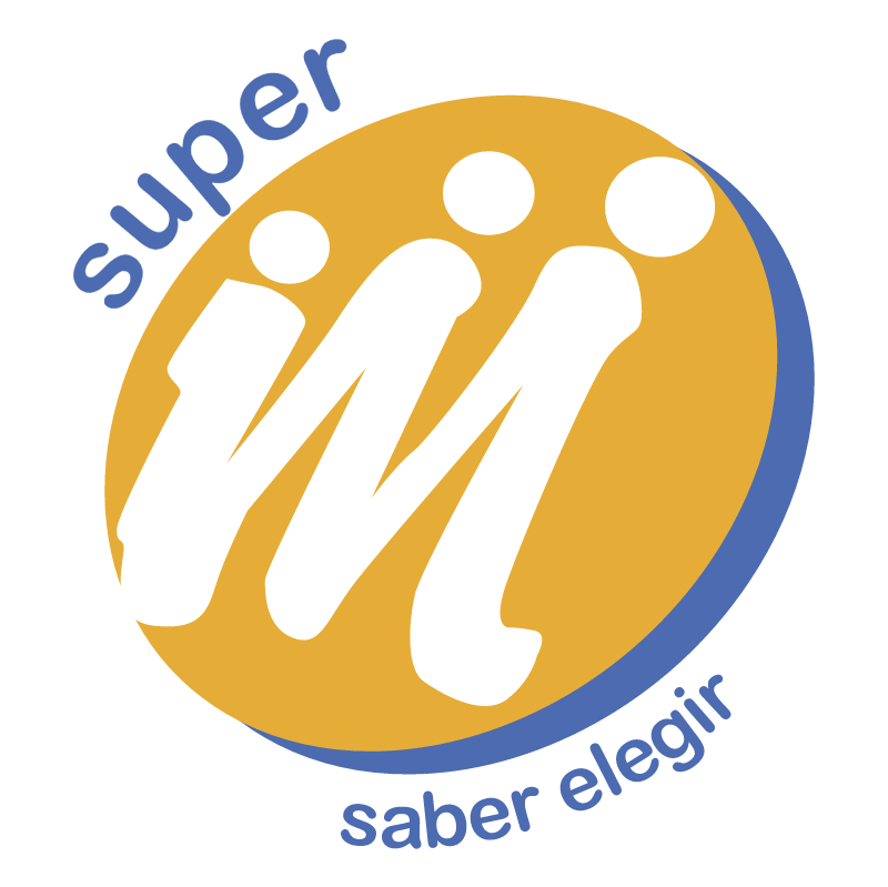 Super Moli vector logo