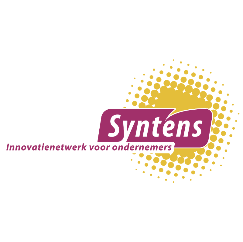 Syntens vector logo