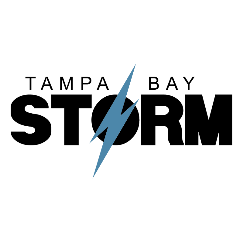 Tampa Bay Storm vector
