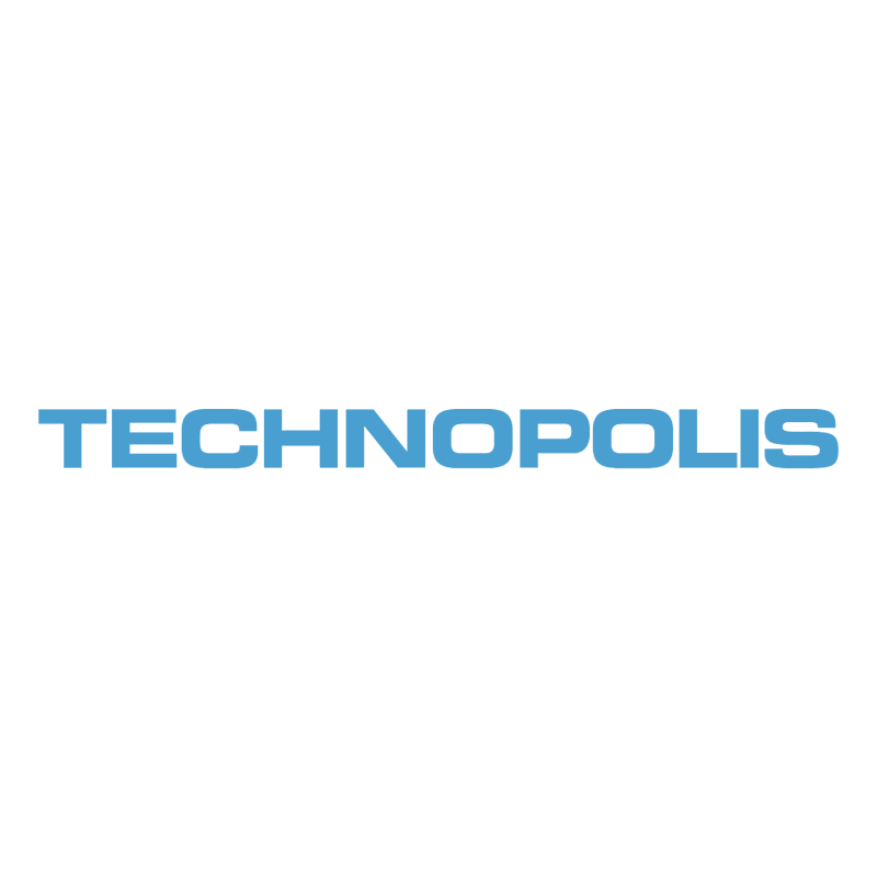Technopolis vector