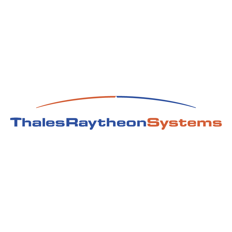 Thales Raytheon Systems vector