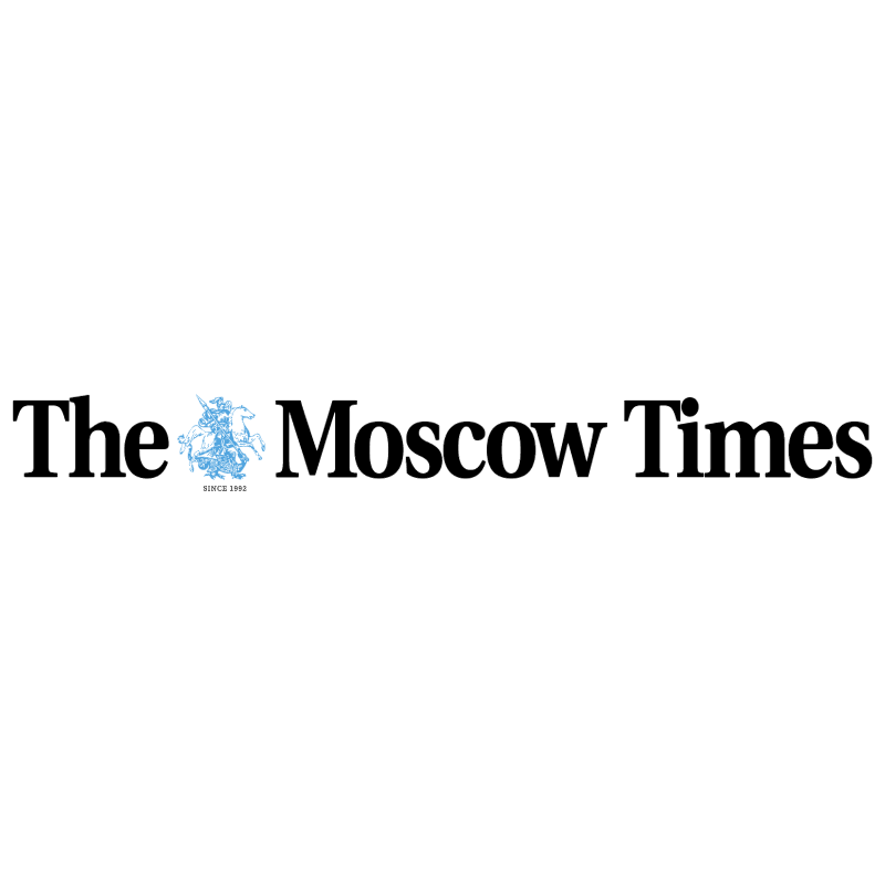 The Moscow Times vector logo
