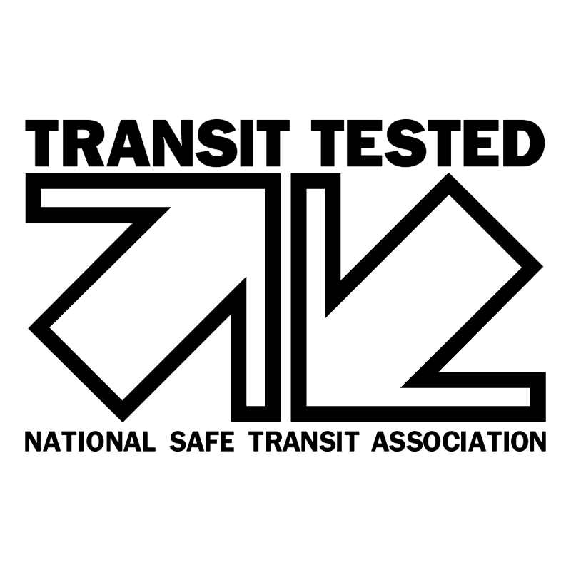 Transit Tested vector logo