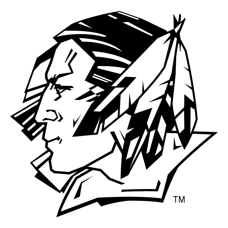 UND Fighting Sioux vector logo
