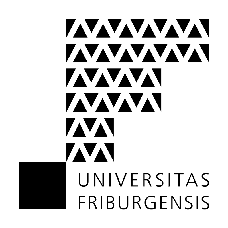 Universitas Friburgensis vector