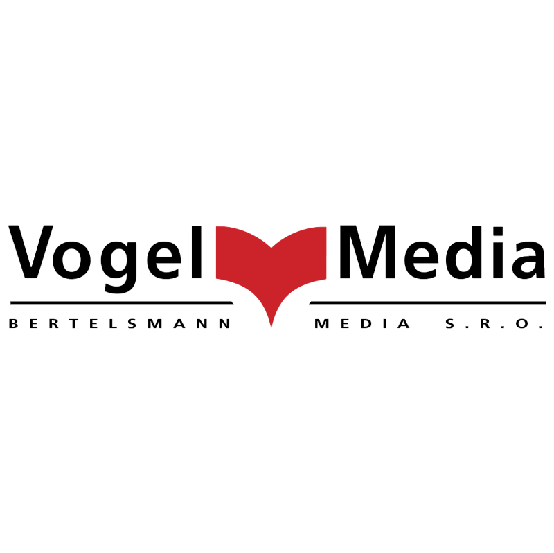 Vogel Media vector logo