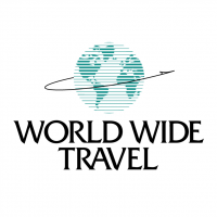 World Wide Travel vector