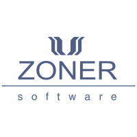 Zoner Software vector
