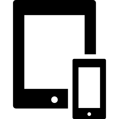 Tablet and Smartphone logo