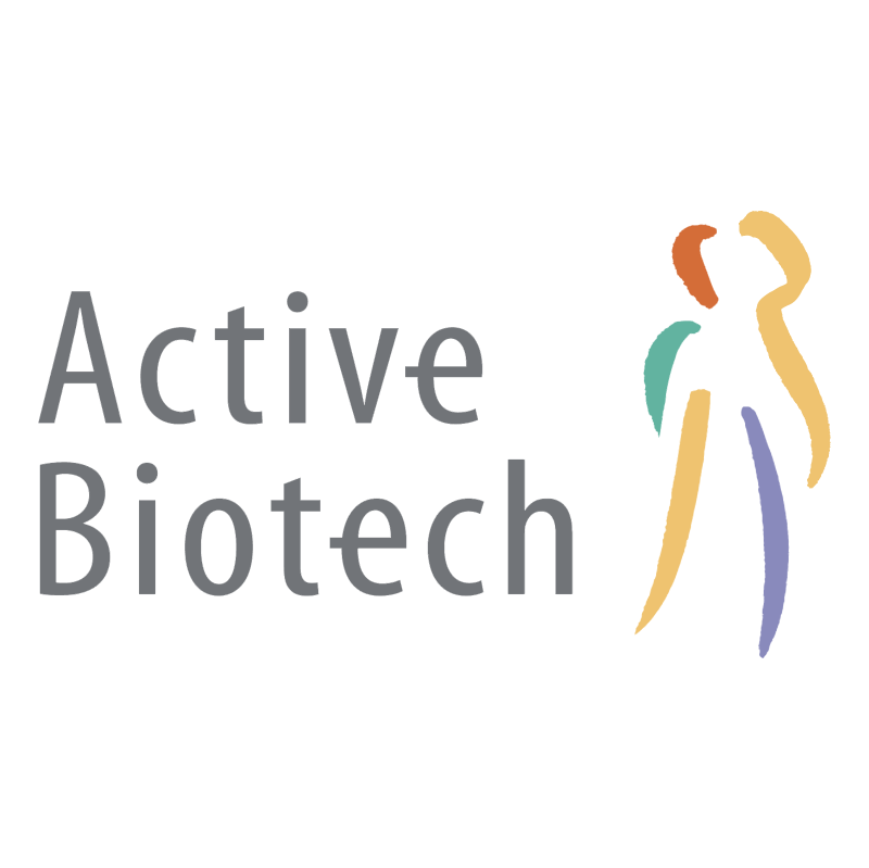 Active Biotech vector