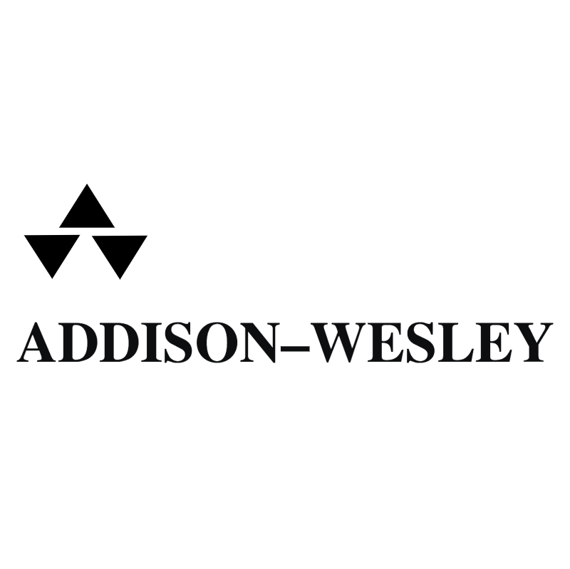 Addison Wesley vector