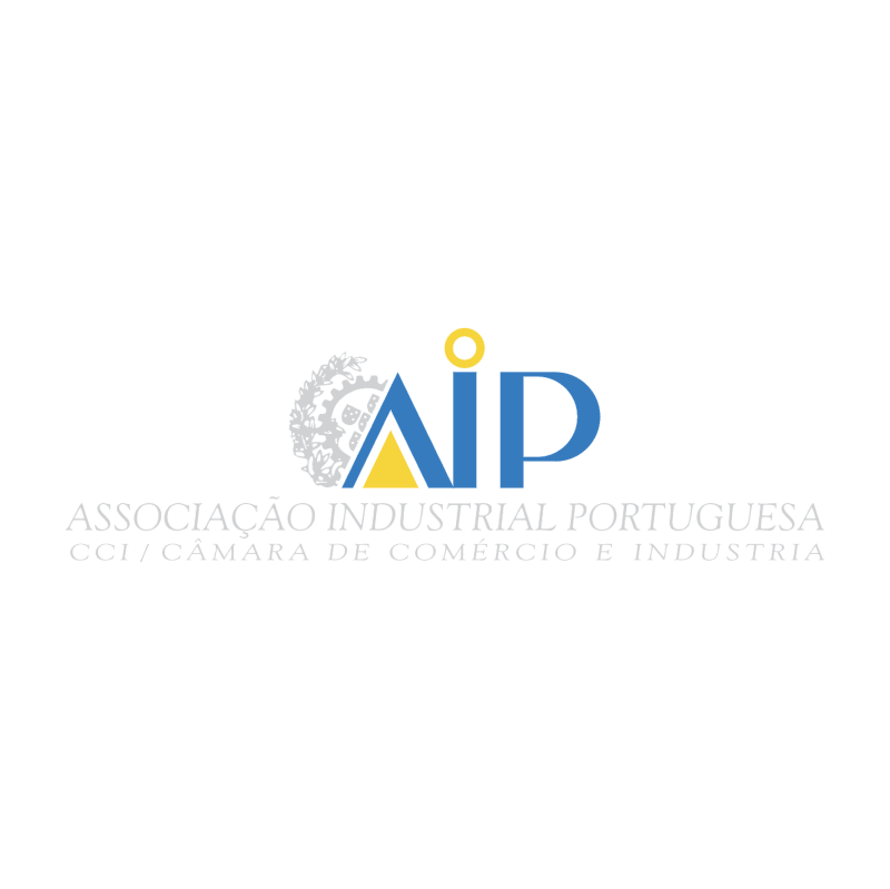 AIP vector logo