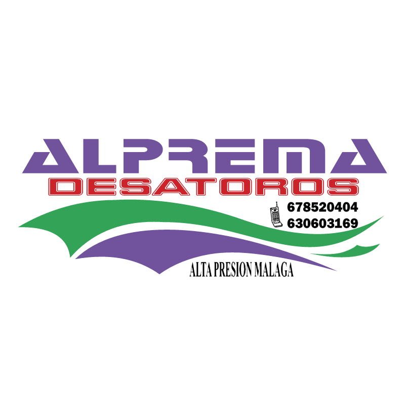 Alprema vector