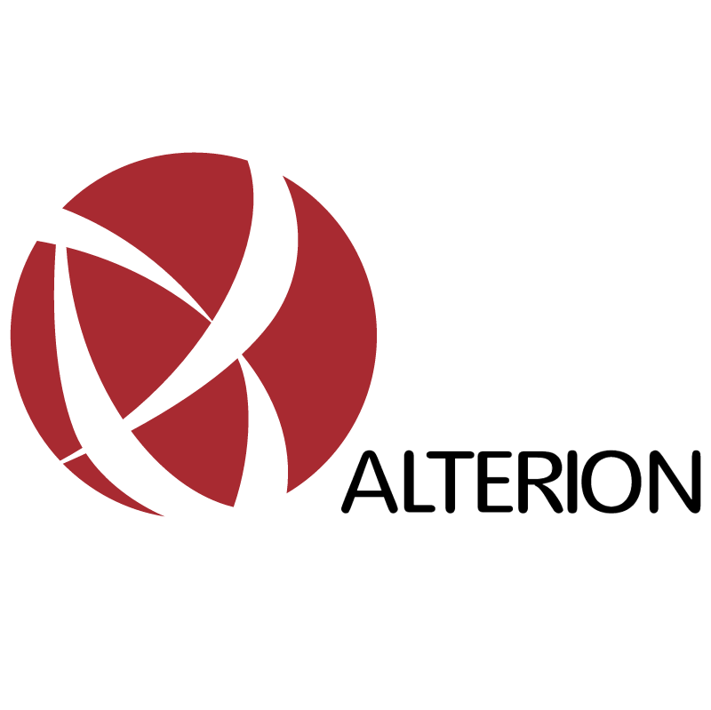 Alterion vector