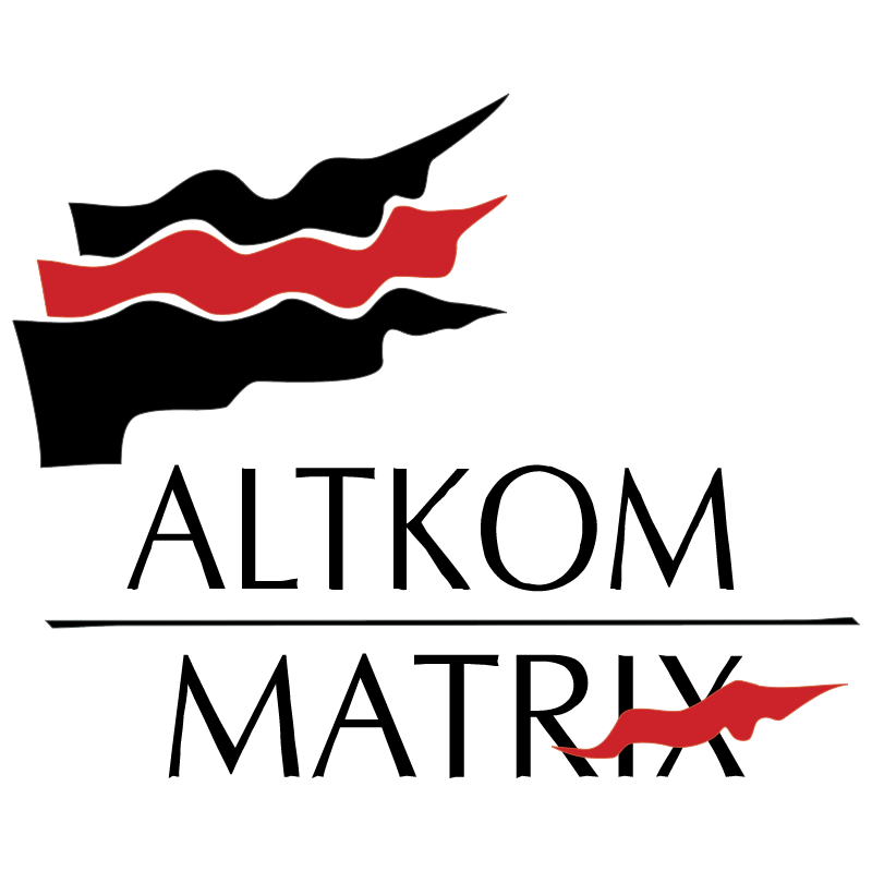 Altkom Matrix 14955 vector