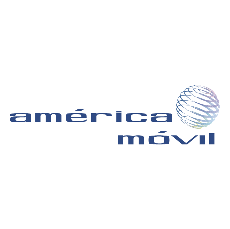 America Movil vector logo