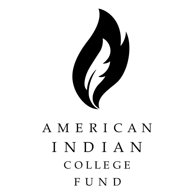 American Indian College Fund 47220 vector