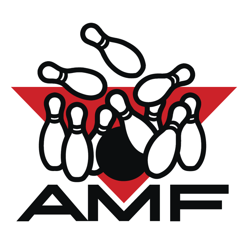 AMF Bowling vector